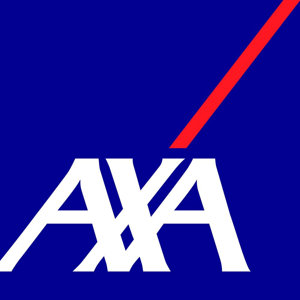 Logo AXA - Partenariat d'assurance